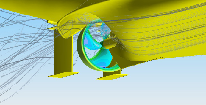 CFD Propulsion