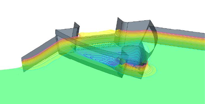 Simulaciones CFD especiales