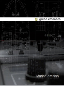 Emenasa Group Triptych