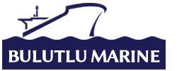 logo BULUTLU MARINE