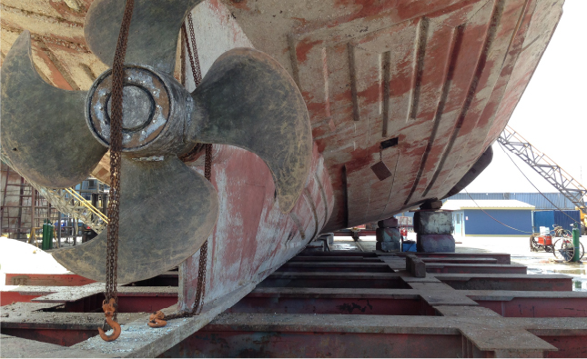 cp-propeller-of-a-fishing-vessel